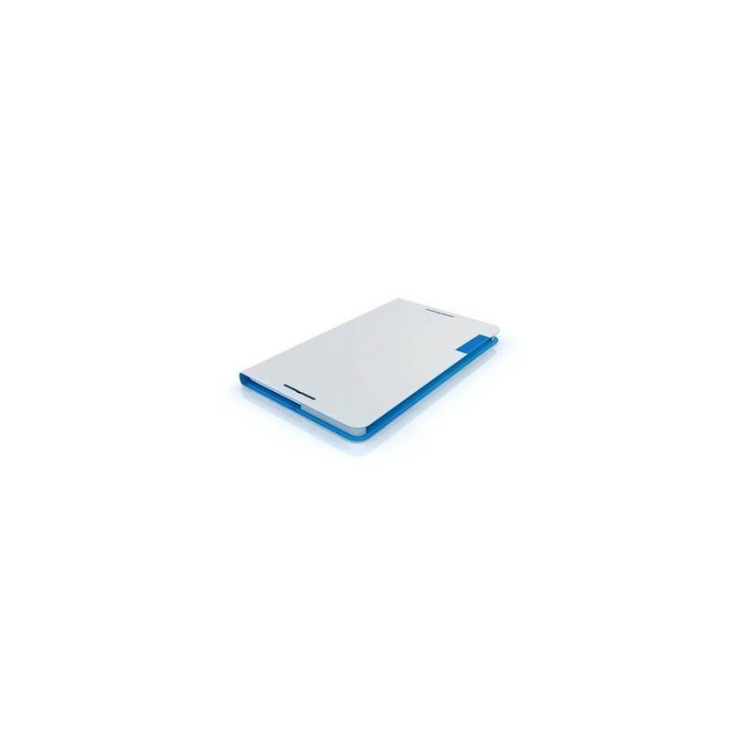 Lenovo TAB3 8 Folio Case and Film - GRAY ZG38C01070