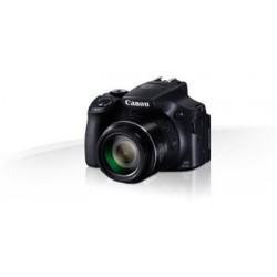 "Canon PowerShot SX60 HS Black - 16MP, 65x zoom, 21-1365mm, 3""LCD 9543B002"