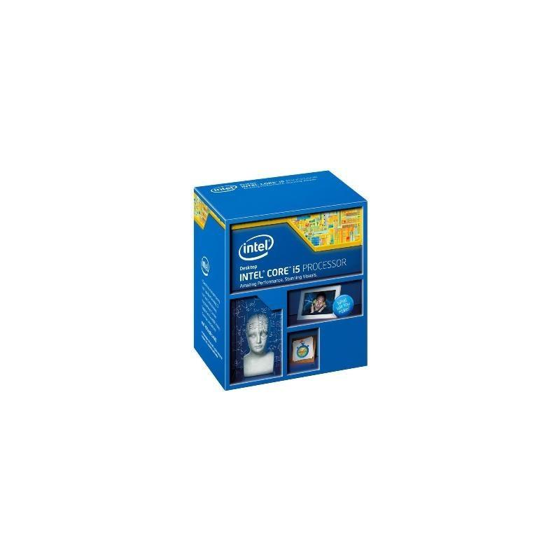 Intel Core i5 4690 - 3.5GHz BOX BX80646I54690