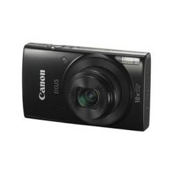 Canon IXUS 182 BLACK Essential KIT (pouzdro+8GB SD karta) 1192C004