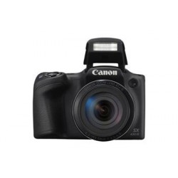 "Canon PowerShot SX430 IS BLACK - 20MP, 45x zoom, 24-1080 mm, 3,0"" 1790C002"