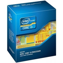 Intel Core i3-4170 processor, 3,70GHz,3MB,LGA1150 BOX, HD Graphics 4400 BX80646I34170SR1PL