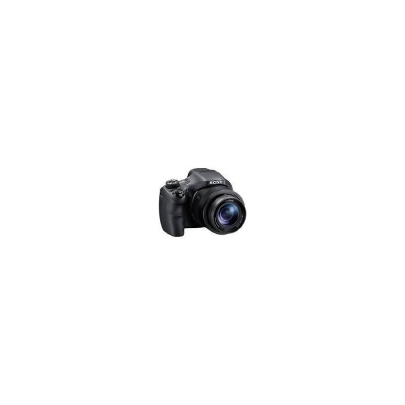 "SONY DSC-HX350 20,4 MP, 50x zoom, 3"" LCD - BLACK DSCHX350B.CE3"