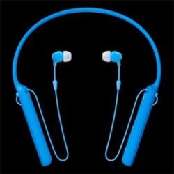 SONY WI-C400L Bezdrátová sluchátka do uší s technologiemi...