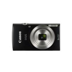 Canon IXUS 185 BLACK , Essential KIT (+neopren.pouzdro) 1803C010