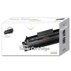 CANYON - Alternatívny toner pre HP LJ P1505 CB436A+chip black (2.000) CANYONCB436A+chip