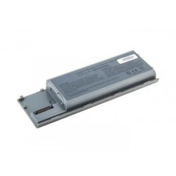 Náhradní baterie AVACOM Dell Latitude D620, D630 Li-Ion 11,1V 4400mAh NODE-D620-N22