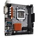 MB ASROCK - H110M-ITX