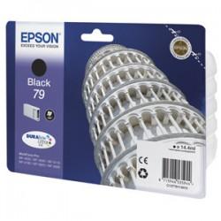 kazeta EPSON WorkForce WF-5620,5690,5190,5000 seria black L (900...