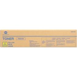 toner MINOLTA TN314Y Bizhub C353 yellow A0D7251