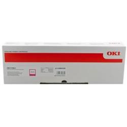 toner OKI C831/C841 magenta 44844506