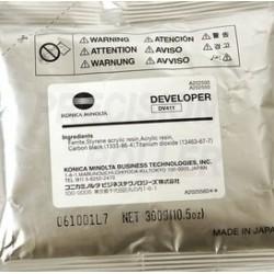 developer MINOLTA DV411 Bizhub 223/283/363/423 A202550