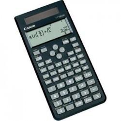 vedecká kalkulačka CANON F-718SGA, 264 vedeckých a štatistických funkcií 4299B010