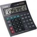 stolová kalkulačka CANON AS-220 RTS, 12 miest, solárne napájanie + batérie, 120 4898B001