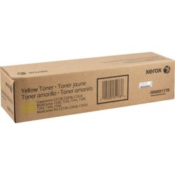 Xerox Yellow toner (15K) - WorkCentre 7228/7235/724507328/7335/7345 006R01178