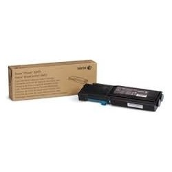 Xerox HIGH CAPACITY CYAN TONER CARTRIDGE (7,500 PAGES)- WC6655 106R02752