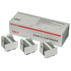 zošívacie spony OKI MB760/MB770, MC760/MC770/MC780/MC853/MC873 45513301