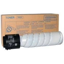 toner MINOLTA TN222 Bizhub 266/306 (2ks) A98R050