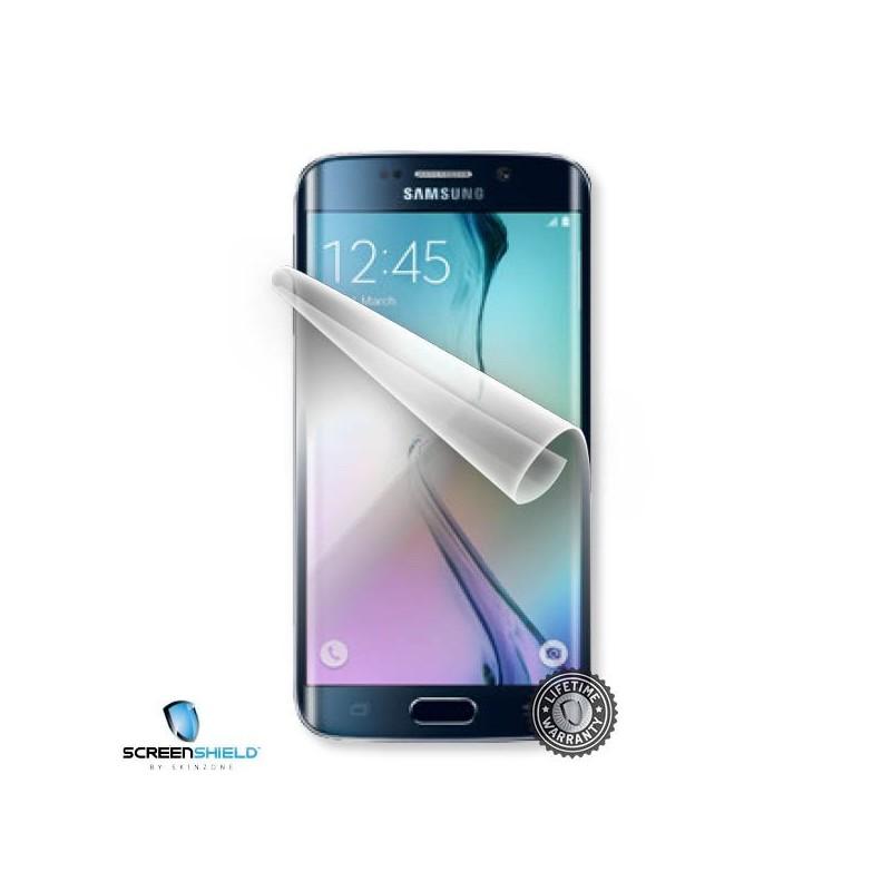 ScreenShield Samsung Galaxy S6 Edge G925 - Film for display protection SAM-G925-D