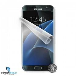 ScreenShield G935 Galaxy S7 Edge - Film for display protection SAM-G935-D