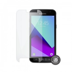 Screenshield SAMSUNG G390 Galaxy Xcover 4 Tempered Glass protection...