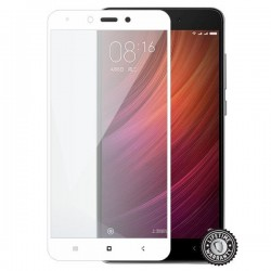 Screenshield XAIOMI Redmi Note 4 Tempered Glass protection (full...