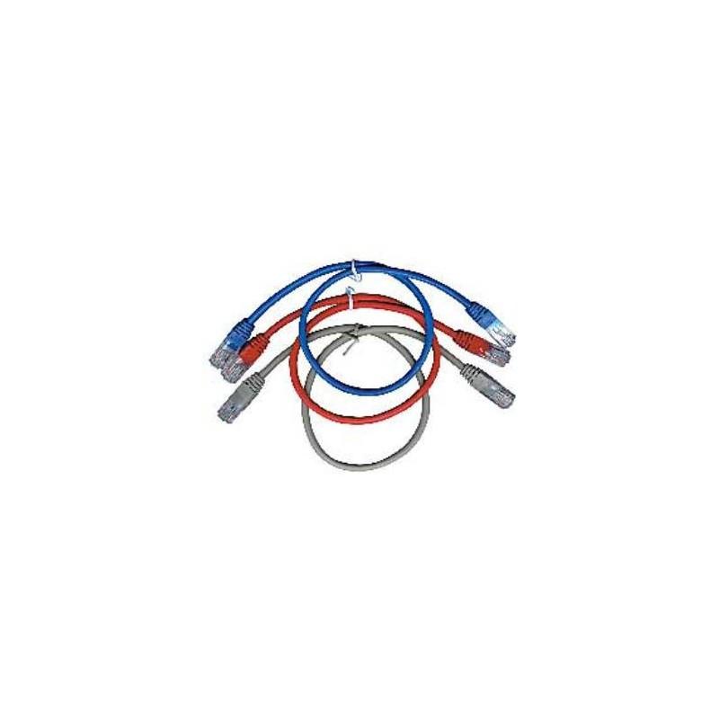 Eth Patch kabel GEMBIRD c5e UTP 0 5m BLUE ETH0521AX