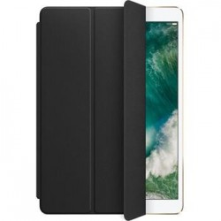 Apple iPad Pro 10,5´´ Leather Smart Cover - Black MPUD2ZM/A