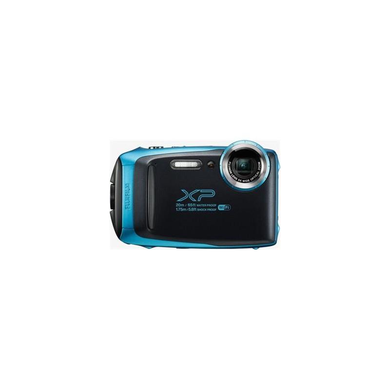 Fujifilm FinePix XP130 - 16,4 MP, 5x zoom - Blue 16573530