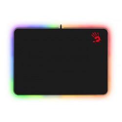 A4tech Bloody MP-50NS, LED podložka pro herní myš, neonové podsvícení