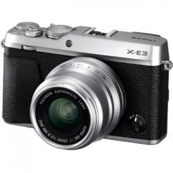 Fujifilm X-E3 + XF23mm - Silver 16558982