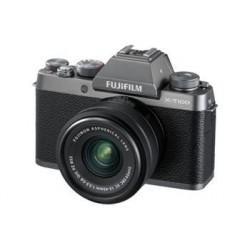 Fujifilm X-T100 + XC15-45 - 24,3MP - Dark Silver 16582684