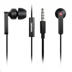 Lenovo sluchátka ThinkPad In Ear Headphones 4XD0J65079
