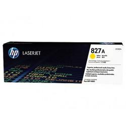 HP Žltá tonerová kazeta HP827A LaserJet CF302A