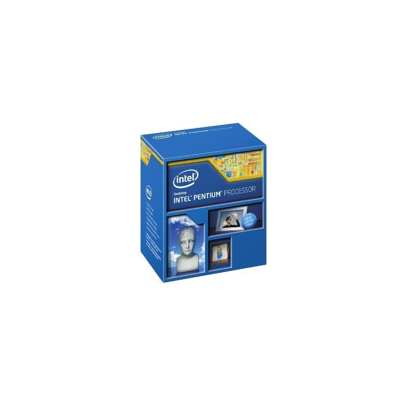Intel Pentium G3460 - 3.5GHz BOX BX80646G3460