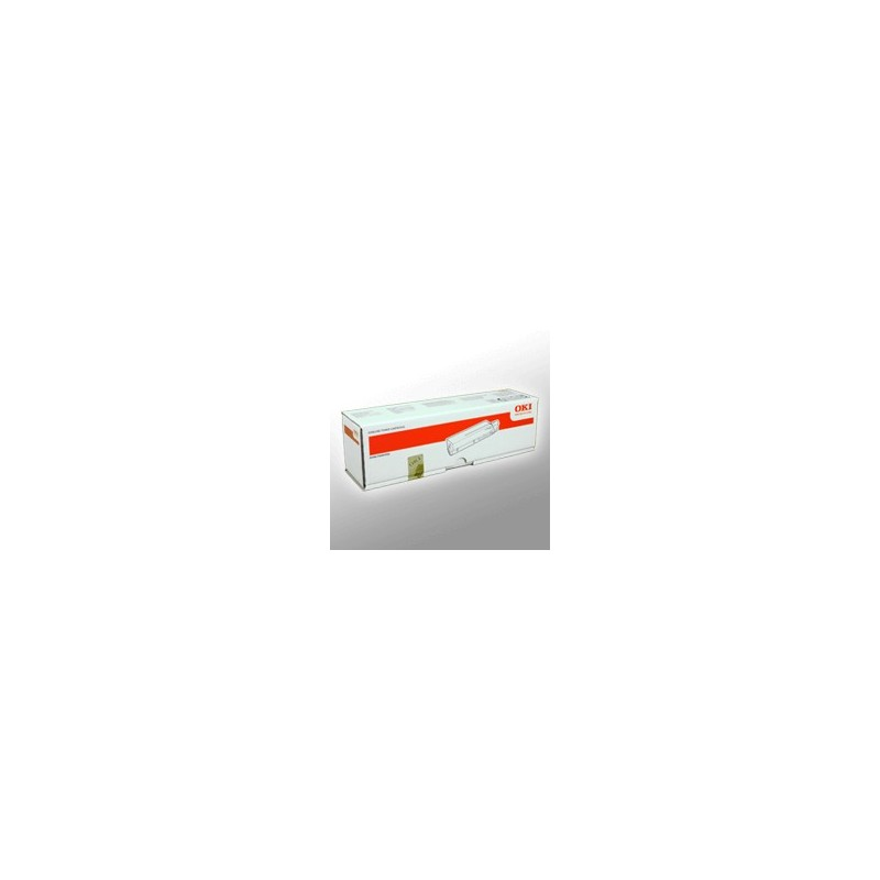 OKI Magenta toner do C610 (6 000 strán) 44315306