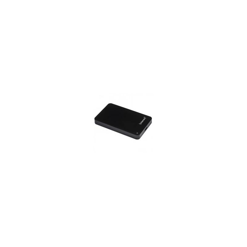 """INTENSO 500GB MemoryCase 2,5"""" USB3.0 čierny 6021530"""