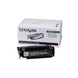 Lexmark X422, 12K Print Cartridge 12A4715