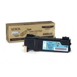 CYAN TONER CARTRIDGE, PHASER 6125 DMO 1K 106R01335