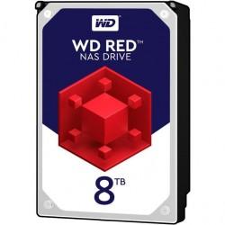 """Western Digital Red NAS 8TB 3,5""""/256MB/26mm WD80EFAX"""