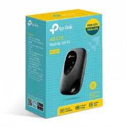 TP-Link M7200 4G LTE WiFi router