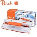 PEACH Viazač PERSONAL Wire Binder PB300-15 510976