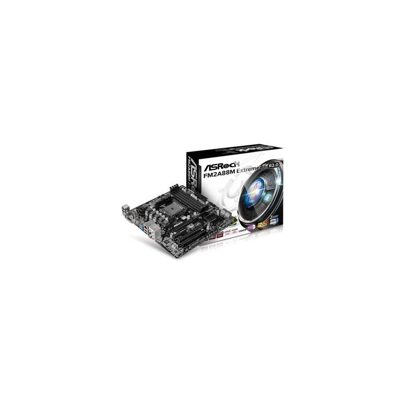 ASROCK Základná doska FM2A88M Extreme4+R2.0 FM2A88M EXTREME4+ R2.0