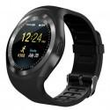 CARNEO Back Eye Smart hodinky čierne 8588006962369