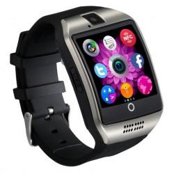 CARNEO Edge Smart hodinky čierne 8588006962352