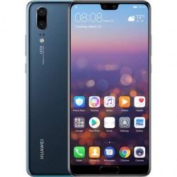 HUAWEI P20 Midnight blue SP-P20DSLOM