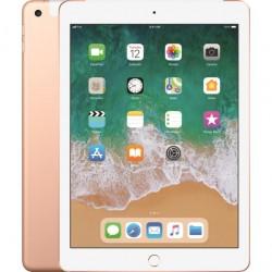 APPLE iPad (2018) 128GB Cell/WiFi Gld MRM22FD/A