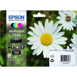 Epson atrament XP-305 multipack CMYK XL C13T18164012