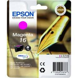 Epson atrament WF-2750 magenta C13T16234012