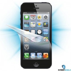ScreenShield iPhone 5 - Film for display protection APP-IPH5-D